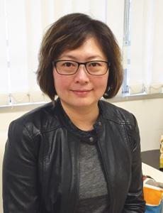 東華三院「心瑜軒」預防及治療成癮 問題綜合服務中心主任 陳美璐博士