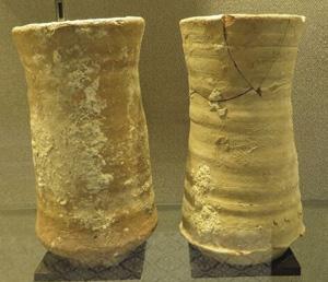 羅馬時代的水管