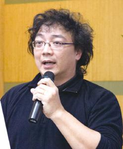 黃德光(Peter Wong) 夏達華研道中心導師